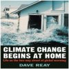 climate change begins at home