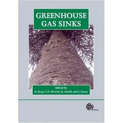 greenhouse gas sinks